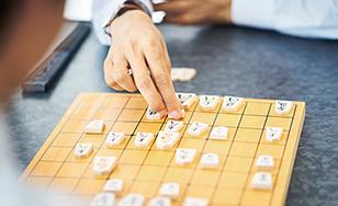 棋道・麻雀のイメージ