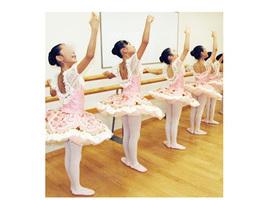 松山バレエ学校のイメージ