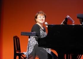 ピアノで歌うシャンソン&カンツォーネのイメージ