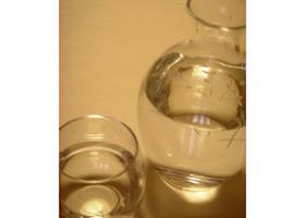 日本酒テイスティングのイメージ