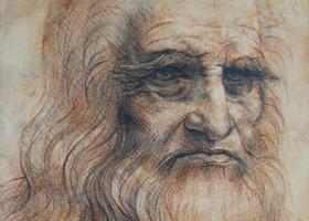 パステル画・古典模写のイメージ