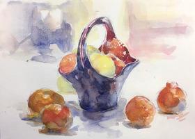 楽しく絵画を学ぼうのイメージ