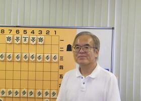 高橋九段のレディース将棋のイメージ