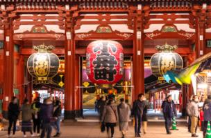 東京ぶらり裏散歩のイメージ