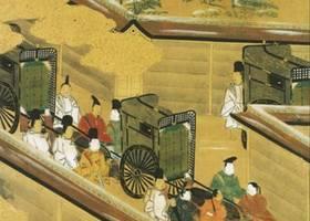 画像で学ぶ『源氏物語』のイメージ