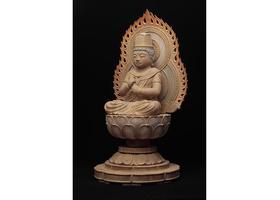 彫刻(木彫)のイメージ