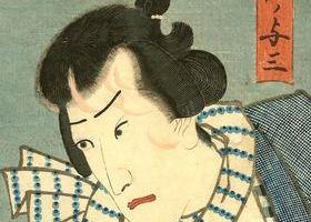 やさしい歌舞伎のイメージ