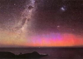 星空を楽しもうのイメージ