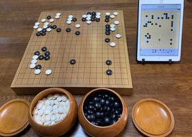 囲碁宮島教室のイメージ