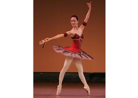 バレエへの一歩 (初級・中級)のイメージ