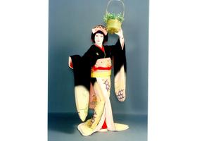 日本舞踊(藤間流)のイメージ