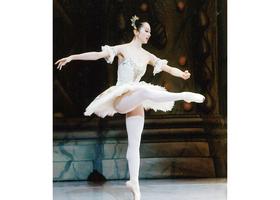 楽しいクラシックバレエのイメージ