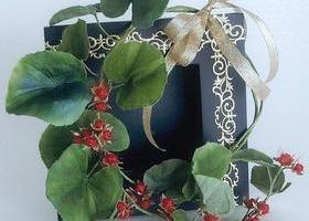 深雪アートフラワー~花飾り~のイメージ