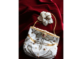 デリカビーズ織りのイメージ