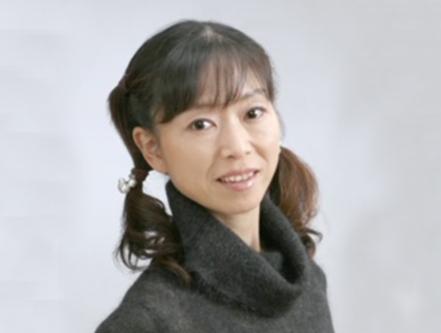 HP内村周子講師