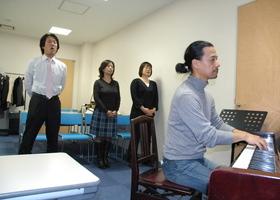 ゴスペルを唄おう! ~We Sing Gospel ! ~のイメージ