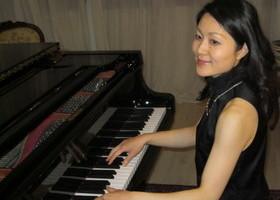 ピアノ・ファミリーレッスンのイメージ
