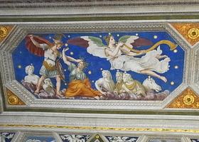 キリスト教 美術入門のイメージ