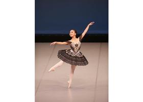 インターナショナルこどもバレエのイメージ