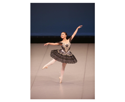 HPインターナショナルバレエ
