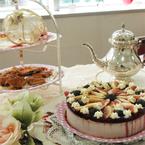 英国紅茶サロンのイメージ