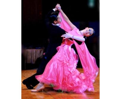 HP 日曜社交ダンス