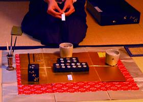 香遊び・御家流香道桂雪会(木曜)のイメージ