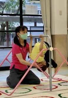 体操教室写真2