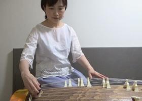 箏・三絃・胡弓(個人)のイメージ