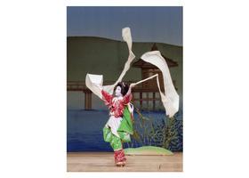 日本舞踊(坂東流)のイメージ