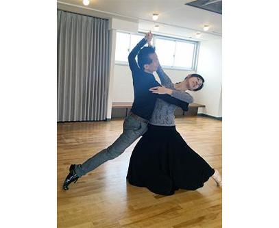 HP社交ダンス赤塚ダンススクール
