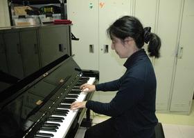 ピアノ個人レッスン(相川クラス)のイメージ